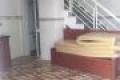 Bán nhà 4 lầu hẻm 1115 Huỳnh Tấn Phát quận 7