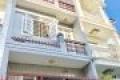 Bán gấp nhà phố trệt 2 lầu, ST hẻm nội bộ 4.5m đường Huỳnh Tấn Phát, P. Phú Thuận, Quận 7