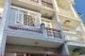 Bán nhà 3 lầu mới đẹp hẻm 1333 Huỳnh Tấn Phát quận 7.