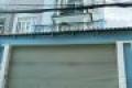 Bán nhà phố 2 lầu, ST mặt tiền hẻm 502 Huỳnh Tấn Phát, P. BT, Q7
