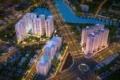 Shophouse dự án Diamond Riverside 4hecta mặt tiền Võ Văn Kiệt, Q8. Giá chỉ 27tr/m2