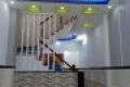 Bán nhà mới 100% 4 phòng ngủ hẻm 474/18 Hương Lộ 2