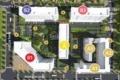 shophouse block B1 dự án green town, chỉ 75tr/m2, bàn giao 1/2020, lh: 0909 488 226