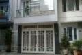 Bán nhà mặt tiền  Phan Đăng Lưu Phú Nhuận, 4 x18m, 1 trệt, 4 lầu. Giá 25 tỷ