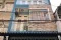 Nhà Phan Đăng Lưu, HXH, 4 Tầng, 45m, 4.5 Tỷ, Phú Nhuận.