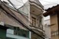 Nhà nở hậu hẻm Trường Sa, P.2, Q. Phú Nhuận, 41m2, sang nhanh trong ngày chỉ 5,1 tỷ