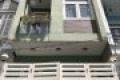 Bán nhà 1 trệt, 2 lầu, hxh đường 32-Linh Đông-Thủ Đức.