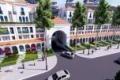 Bán căn 09 shop chân đế thông 3 tầng villas Crystal River Ciputra Tây Hồ chỉ 8.5 tỷ. LH 0983918483
