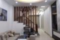 Bán nhà đẹp xây mới hiện đại tại Xuân La Tây Hồ hướng ĐB, 40m2 - 5T - 2,9 tỷ