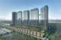 Căn hộ Duplex 2 tầng 110m2, 3 phòng ngủ, tầng cao, Ciputra Hà Nội