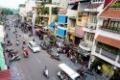 Bán nhà 2 mặt phố 1 mặt ngõ Vương Thừa Vũ 72m2,MT 8m, KD sầm uất ngày đêm. 17 tỷ.