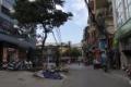 Mặt phố Chính Kinh, 72m2x5T, Mt 4.2m. Phân lô góc, vỉa hè, gara, kinh doanh khủng. Giá 12.3 tỷ