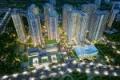 Cắt lỗ căn hộ 02 ngủ dự án Goldmark City