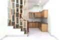 Bán nhà mới xây tại Xuân Đỉnh Từ Liêm 5 tầng- 45m2 - 2,35 Tỷ hai mặt thoáng
