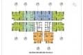 Căn hộ số 05 tầng thấp toà nhà A1 chung cư An Bình City, Bắc Từ Liêm