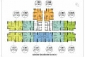 Bán gấp CC An Bình City căn 1505-A8 (74,5m2), giá 25tr/m2.