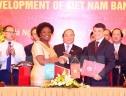 NHNN và World Bank ký kết hiệp định 370 triệu USD