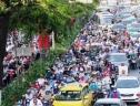 TP.HCM : Xây dựng đường trên cao đến nhà ga Tân Sơn Nhất có tổng kinh phí 3500 tỷ