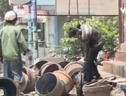 TP.HCM: Doanh nghiệp ngưng hoạt động do nâng đường