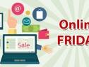 Online Friday: Ghi nhận nhiều trường hợp cảnh báo xấu