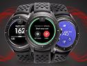 Intel và New Balance giới thiệu Smartwatch thể thao