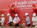 800 tỷ đồng xây dựng đường song hành cao tốc TP HCM - Long Thành - Dầu Giây