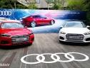 Audi A5 Sportback hoàn toàn mới vừa ra mắt tại Việt Nam