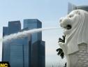 Doanh số bán nhà ở Singapore tăng cao