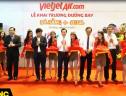 VietJet Air khai trương đường bay Đà Nẵng Seoul