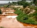 TP.HCM: Tái diễn tình trạng ô nhiễm trầm trọng kênh Ba Bò