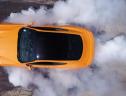 """Ford Mustang Ecoboost 2018 sẽ có thêm tính năng """"đốt lốp"""""""