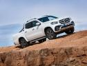 Mercedes – Benz ra mắt mẫu bán tải hạng sang X-Class