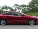 Vietsub: Mazda3 2015 có gì mới?