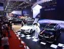 Mercedes – Benz dành nhiều ưu đãi cho khách hàng tại VMS 2017