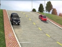 Phương pháp đỗ xe trên đường dốc