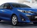 Toyota Yaris Ativ ra mắt ở Thái Lan, giá từ 321 triệu đồng