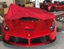 """Hot girl chịu chơi """"đập thùng"""" siêu ngựa Ferrari LaFerrari Aperta 87,6 tỷ đồng"""