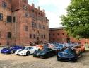 19 chiếc Koenigseggs tụ họp, xác lập kỷ lục thế giới