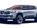 Vinfast bật mí Video 3D đầu tiên về các mẫu xe của mình (P2)