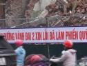 Hà Nội chi gần 800 tỷ đồng gỡ 'nút thắt cổ chai' Trường Chinh