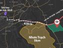 Bài toán cho 23.000 tỷ giải phóng mặt bằng sân bay Long Thành