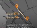 Hà Nội chi 300 tỷ xây cầu vượt An Dương – Thanh Niên