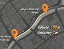 Xây đường song hành với đại lộ hiện đại nhất TP HCM