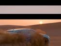 Xem Lamborghini Urus quần thảo trên cát