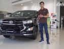Giới thiệu xe Toyota Innova Venturer 2018 - Những thay đổi đáng giá so với phiên bản cũ