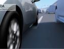 Lane Departure Alert - Hệ thống cảnh báo rời làn đường