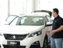 [Video] Đánh giá nhanh Peugeot 5008 2018: Lấy gì đấu với Fortuner?