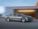 Video: Công nghệ hỗ trợ lái tự động trên Audi A8