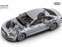 Video: Hệ thống treo thông minh của Audi A8