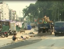 """Xuất hiện hàng loạt nhà """"siêu mỏng, siêu méo"""" mới tại Hà Nội"""